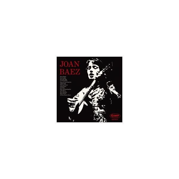 Joan Baez ジョーン・バエズ CD