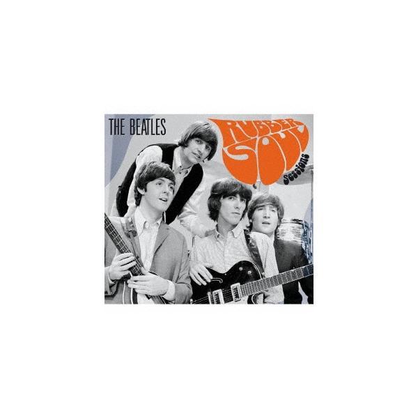 The Beatles ラバー・ソウル・セッションズ CD