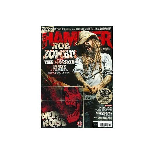 METAL HAMMER 2018年11月号(No.315) Magazine