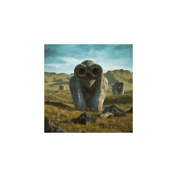 Jean Michel Jarre Equinoxe Infinity CD