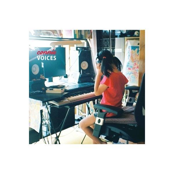 connie VOICES CD