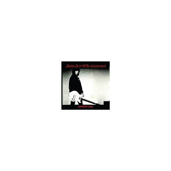 Joan Jett & The Blackhearts Greatest Hits CD
