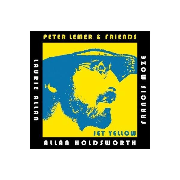 Peter Lemer & Friends Jet Yellow CD