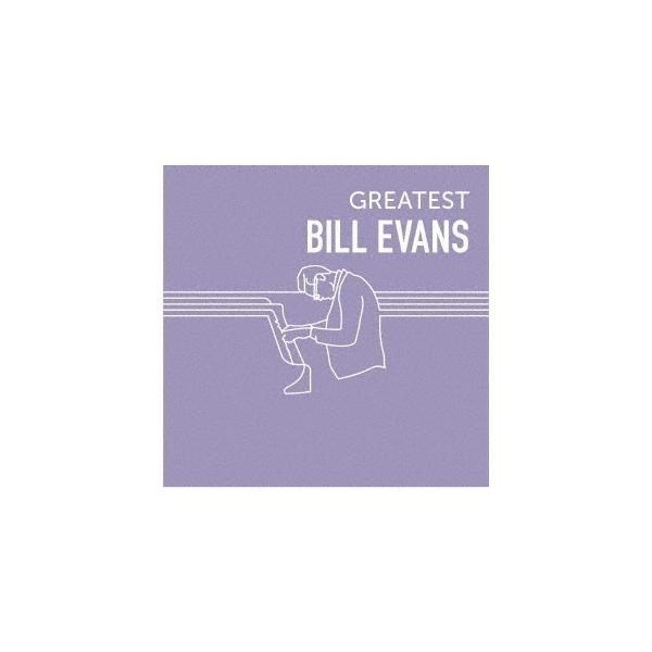 BillEvans(Piano)GREATESTBILLEVANSCD