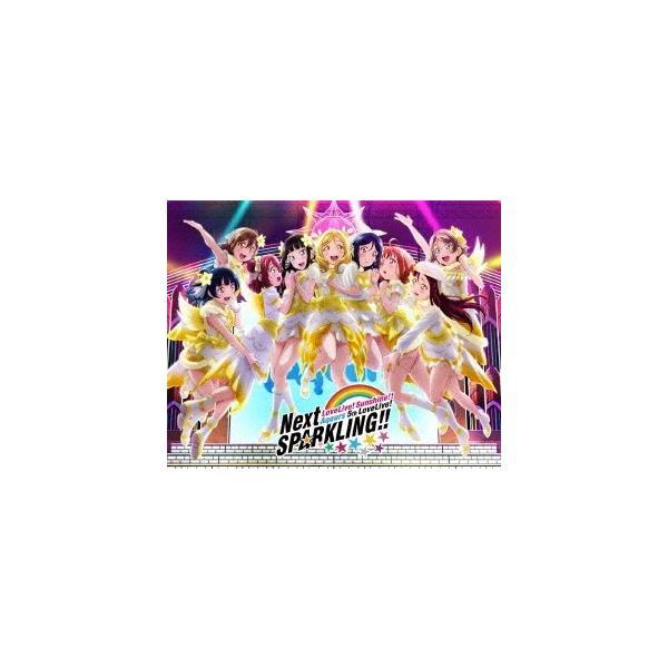 ラブライブ!サンシャイン!! Aqours 5th LoveLive! 〜Next SPARKLING!!〜 Blu-ray Memorial BOX<完全生産限定版> Blu-ray Disc ※特典あり