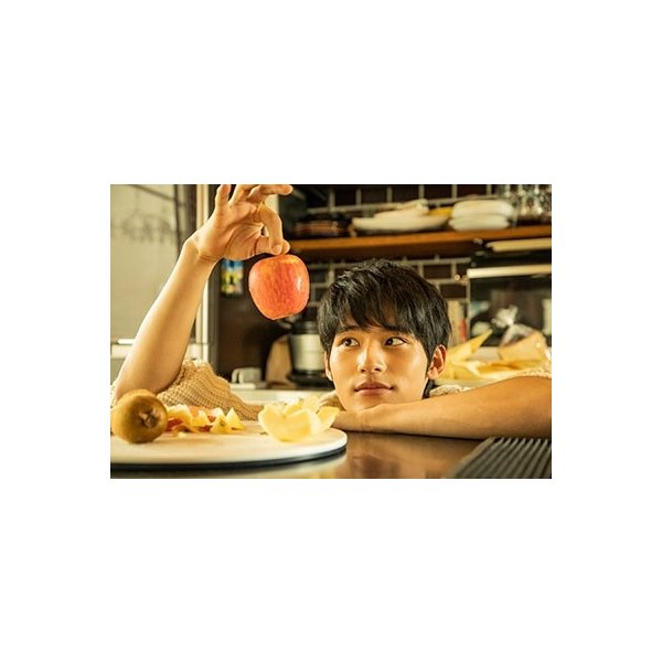 カレンダー 岡田 健史