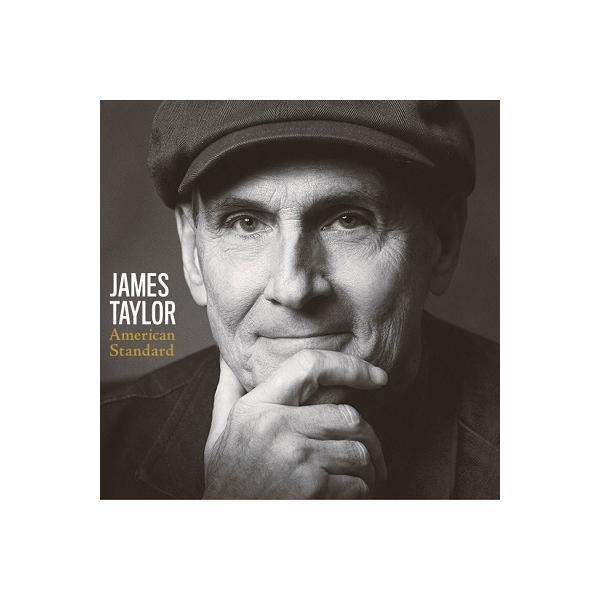 James Taylor (Rock) American Standard CD