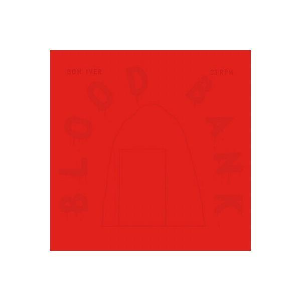 Bon Iver Blood Bank (10th Anniversary Edition)<限定盤> LP