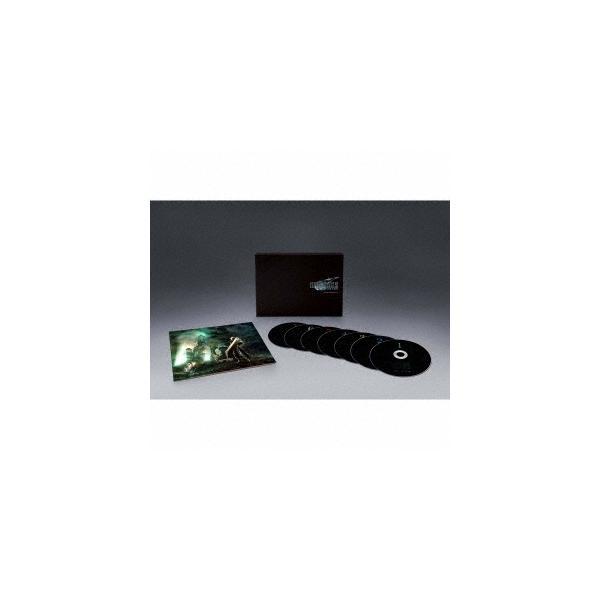 FINAL FANTASY VII REMAKE Original Soundtrack<通常盤> CD