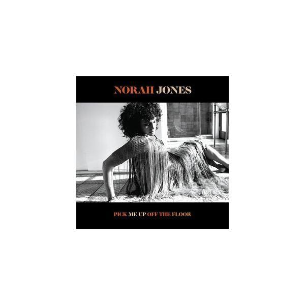 Norah Jones Pick Me Up Off The Floor CD