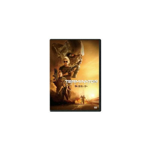ターミネーター:ニュー・フェイト DVD