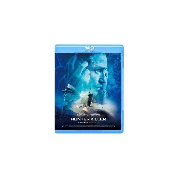 ハンターキラー 潜航せよ Blu-ray Disc