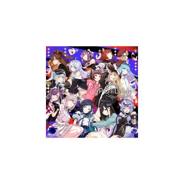 Various Artists SPOTLIGHT vol.1 CD