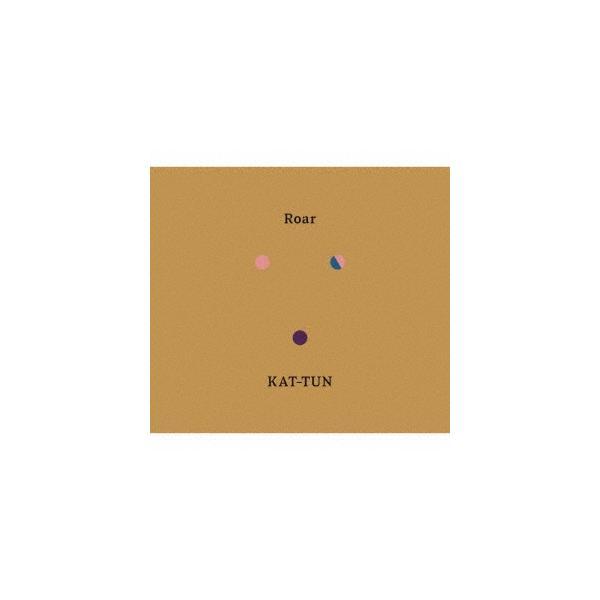 KAT-TUN Roar [CD+Blu-ray Disc+歌詞フォト・ブックレット]<初回限定盤Blu-ray> 12cmCD Single