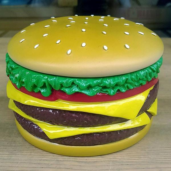 PetitContainer Hamburger★プチコンテナ ハンバーガー|toy-burger
