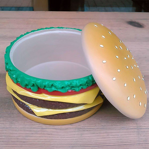 PetitContainer Hamburger★プチコンテナ ハンバーガー|toy-burger|02