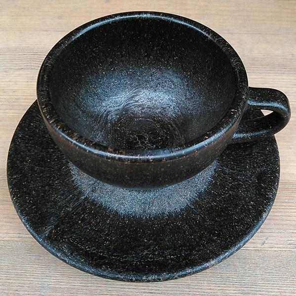 Kaffee form Cappuccino★カフェフォルム カプチーノカップ&ソーサー|toy-burger|02
