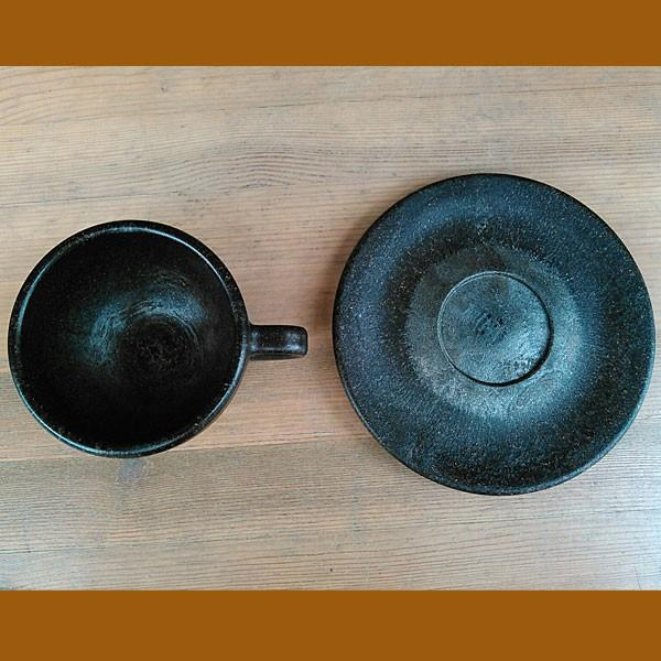 Kaffee form Cappuccino★カフェフォルム カプチーノカップ&ソーサー|toy-burger|03