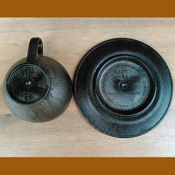 Kaffee form Cappuccino★カフェフォルム カプチーノカップ&ソーサー|toy-burger|04
