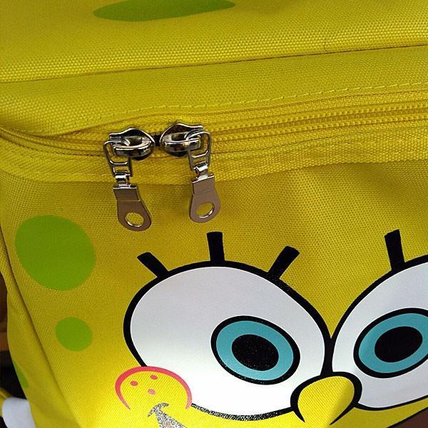 Sponge Bob★スポンジ・ボブ ボックス バックパック|toy-burger|04