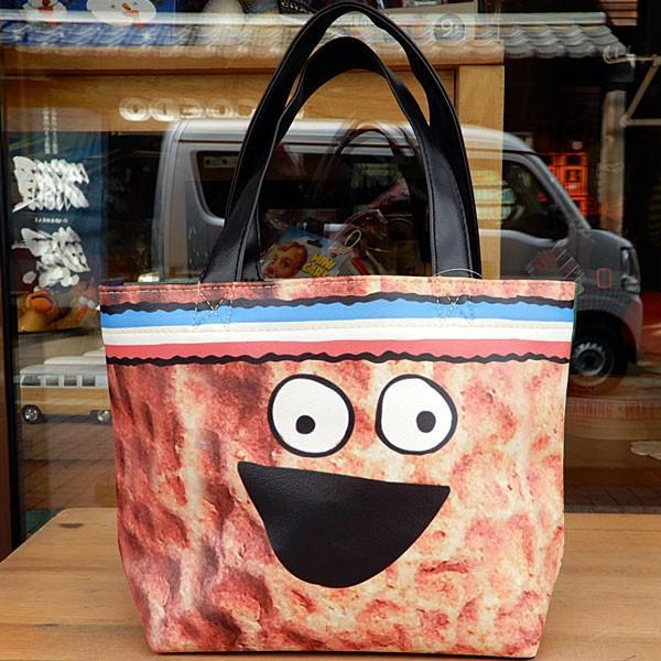 PICKLE AND PEANUT★ピクルスとピーナッツ ミニトートバッグ|toy-burger