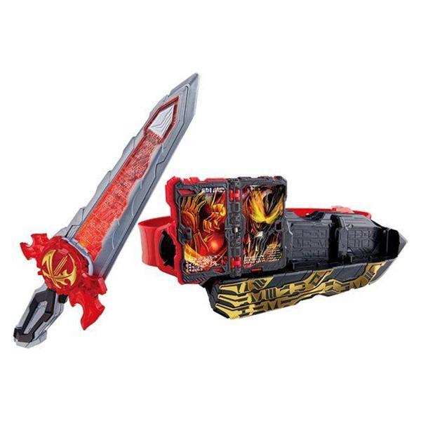 購入特典付き 仮面ライダーセイバー変身ベルトDX聖剣ソードライバー