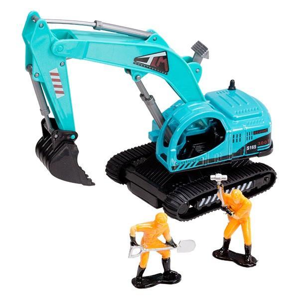 カー おもちゃ ショベル ショベルカーのおもちゃ!乗用やラジコンなど人気のおすすめ11選