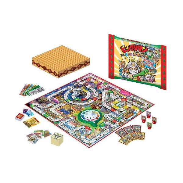 ビックリマン 悪魔VS天使 人生ゲーム | 子供 家族 2人 ボードゲーム|toy-manoa