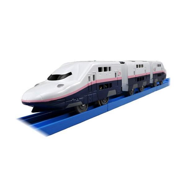 プラレール S-10 E4系 新幹線Max (連結仕様)|toy-manoa
