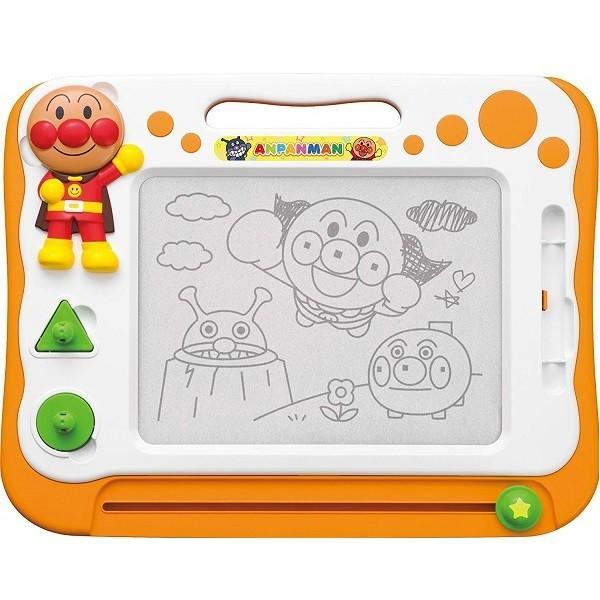 アンパンマン天才脳らくがき教室 | おもちゃ おえかき ボード|toy-manoa