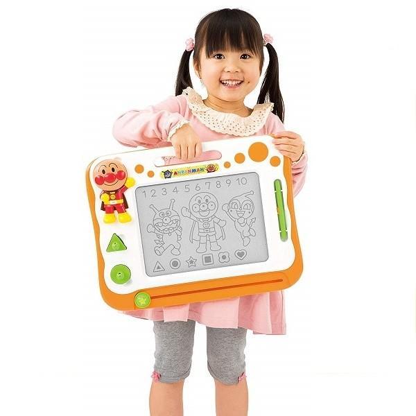 アンパンマン天才脳らくがき教室 | おもちゃ おえかき ボード|toy-manoa|04