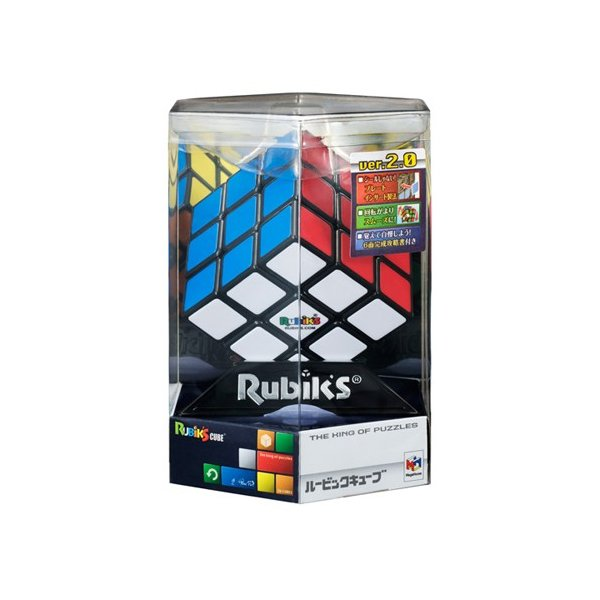 ルービックキューブ Ver.2.0|toy-manoa|03