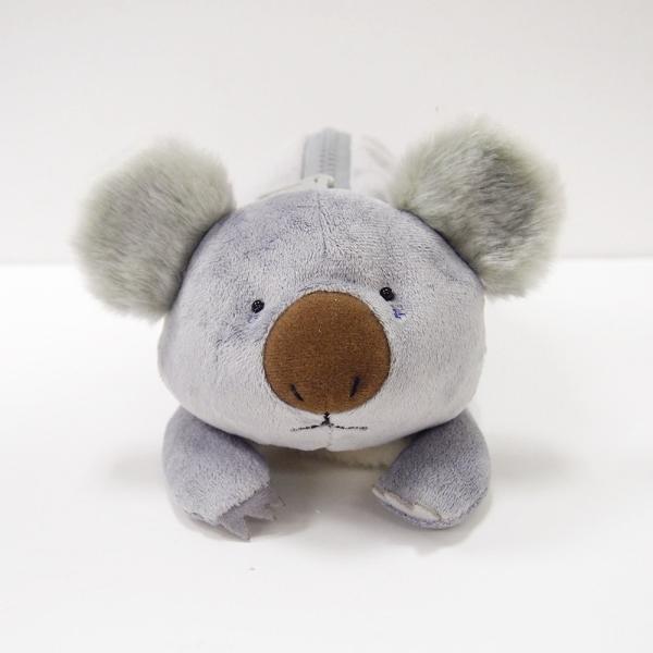 寝そべり型BIGペンケース『コアラさん』 /【定形外郵便可】|toy-piece|02