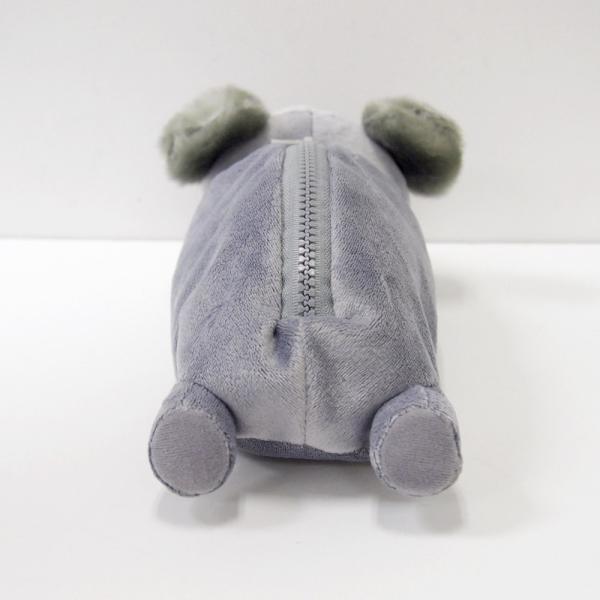 寝そべり型BIGペンケース『コアラさん』 /【定形外郵便可】|toy-piece|04