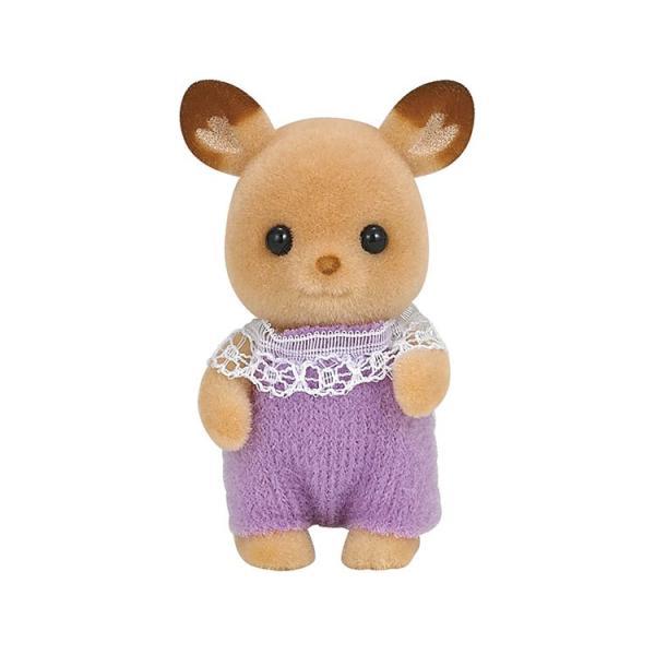 おもちゃ シ-68 シルバニアファミリー シカの赤ちゃん  [CP-SF]