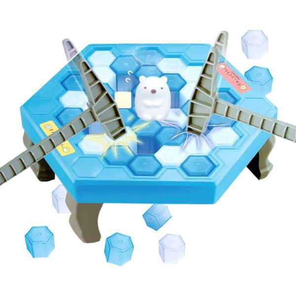 すみっコぐらし こおりくずしゲーム クラッシュアイスゲーム アクション テーブルゲーム