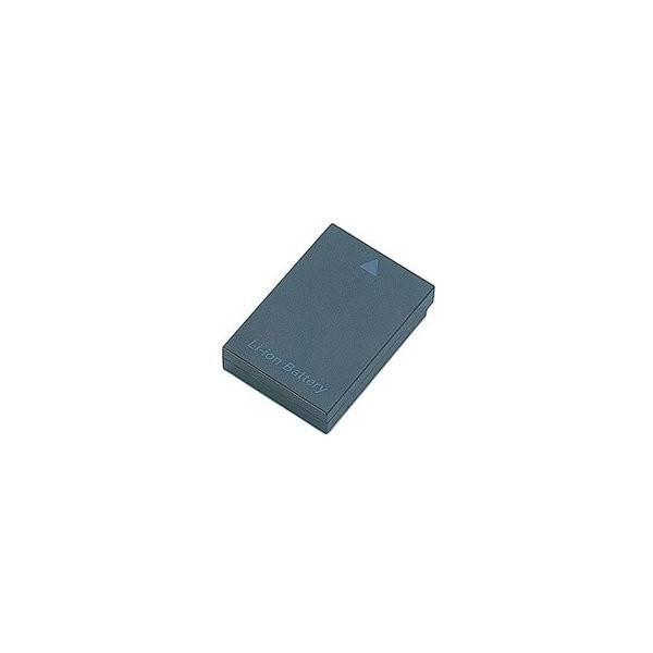 【バッテリー 単品】 Pentax D-LI7 互換バッテリー Optio 550 / 555 / 750Z / MX4 対応