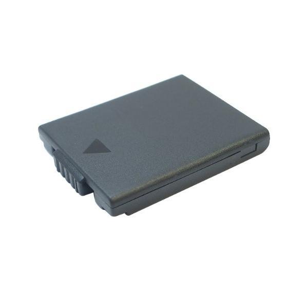 【JC】 Panasonic/パナソニック DMW-BCA7 互換バッテリー DMC-FX5 D-LUX 対応