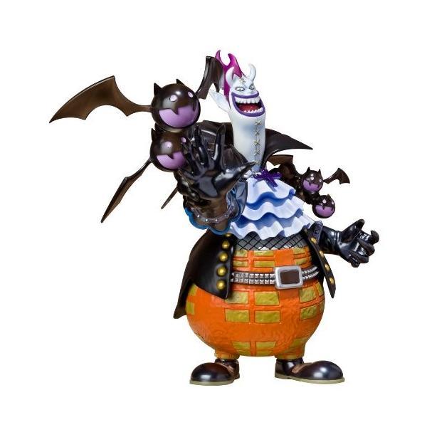 フィギュアーツZERO ゲッコー・モリア|toybox1