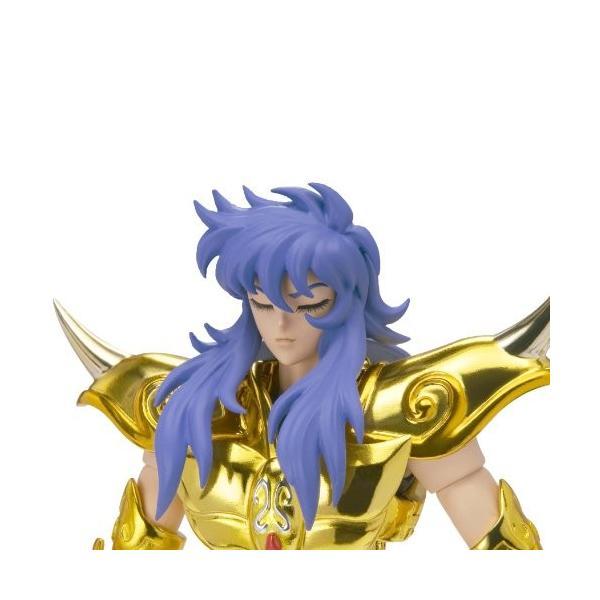 聖闘士聖衣神話EX スコーピオンミロ 初回特典付|toybox1|04