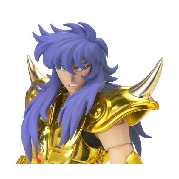 聖闘士聖衣神話EX スコーピオンミロ 初回特典付|toybox1|06