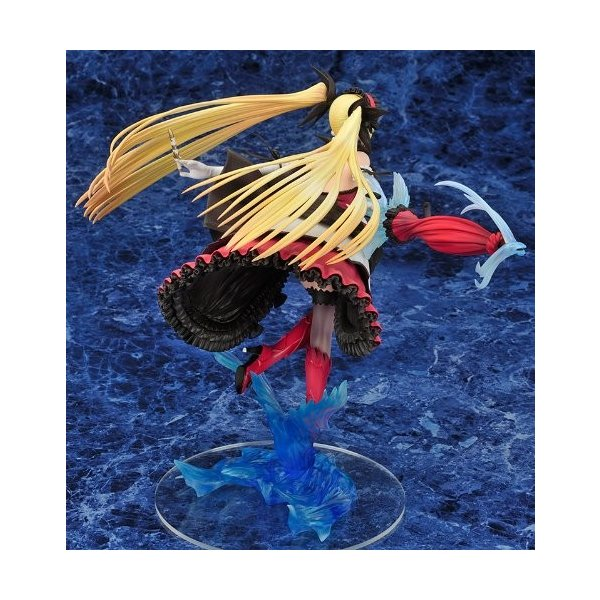シャイニング・ブレイド ミスティ (1/8スケール PVC製塗装済完成品)|toybox1|02