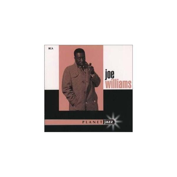 ジョー・ウィリアムス [CD] ジョー・ウィリアムス