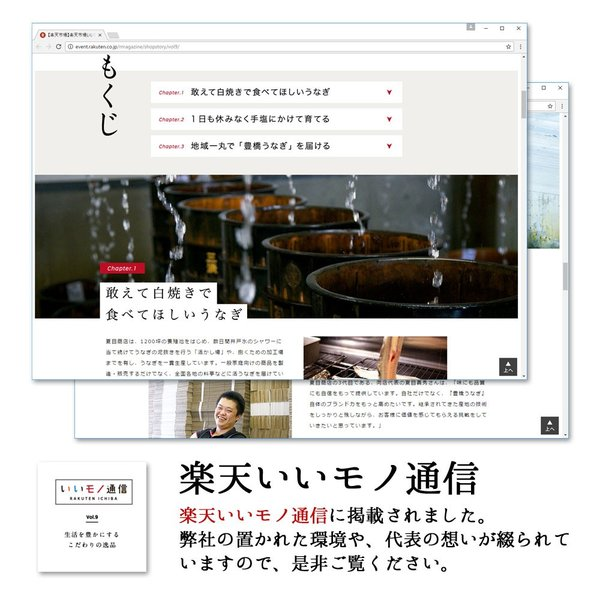 うなぎ 肝蒲焼き串打ち 約35g×5本入|toyohashiunagi|03