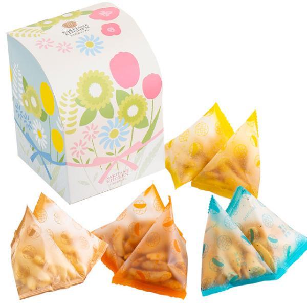 かきたねキッチン 季節商品  サンキューBOX80g(8袋)入