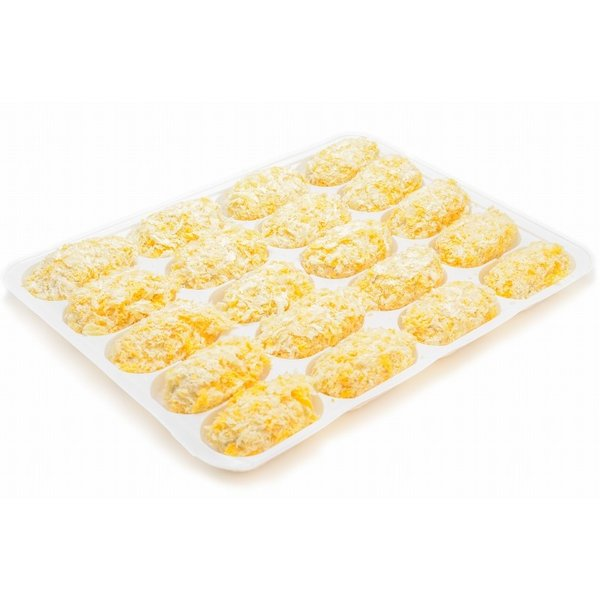 カキフライ 手造りカキフライ(20個)500g(牡蠣 かき) toyosushijou 15