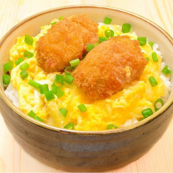カキフライ 手造りカキフライ(20個)500g(牡蠣 かき) toyosushijou 05