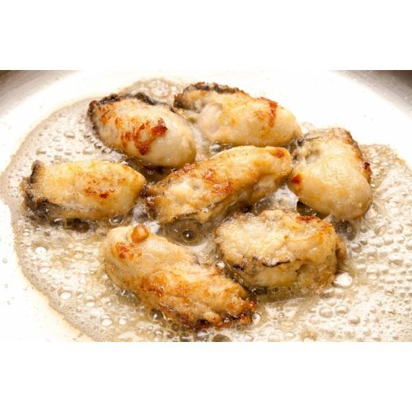 生牡蠣 1kg 生食用カキ(冷凍時1kg 解凍後850g 冷凍むき身牡蠣 生食用)|toyosushijou|14