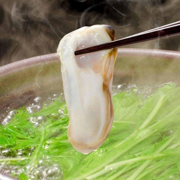 生牡蠣 1kg 生食用カキ(冷凍時1kg 解凍後850g 冷凍むき身牡蠣 生食用)|toyosushijou|08