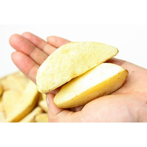皮付きフライドポテト 1kg 業務用 冷凍食品|toyosushijou|04